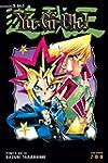 Yu-Gi-Oh! (3-in-1 Edition) Volume 3