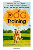 Valerie Fennel Dog Training - Discover The Top 7 Things You Need To Teach Your Dog So They Are Peaceful And Disciplined: Volume 2 (Dog Training, How To Train Your Dog, Puppy Training, Cat Training)