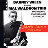 echange, troc Barney Wilen, Stafford James, Eddie Moore, Mal Waldron - Movie Themes From France