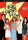 One Tree Hill/ワン・トゥリー・ヒル〈フォース・シーズン〉 コンプリート...[DVD]