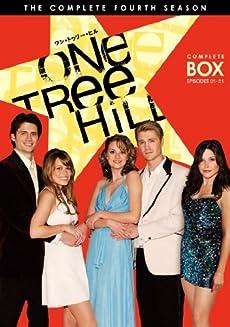 One Tree Hill/ワン・トゥリー・ヒル〈フォース・シーズン〉 コンプリート・ボックス [DVD]