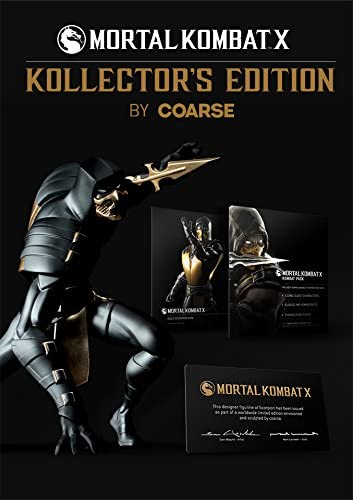 Mortal Kombat X for Xbox One