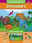 Dinosaurs: Interactive fun with reusa...