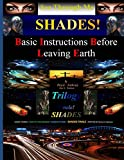 img - for Shades: See through me trilogy finale (See Through Me Trilogy / Shades) (Volume 3) book / textbook / text book
