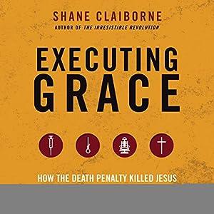 Executing Grace Audiobook