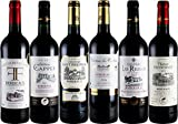 フランスボルドー 金賞受賞 フランスワイン 赤ワイン 6本セット 750mlx6本
