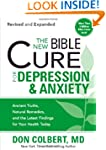 The New Bible Cure For Depression & A...