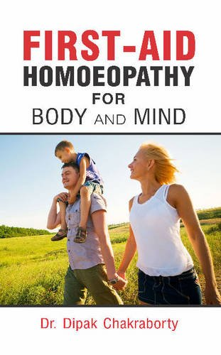 First-Aid Homoeopathy for Body and Mind PDF