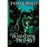 The Deadly Curse Of Toco-Rey: The Cooper Kids Adventure Series, Book 6