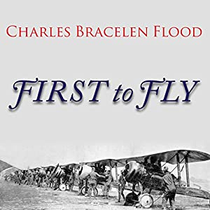 First to Fly Audiobook