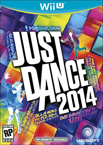 Just Dance 2014 - Nintendo Wii U - 1