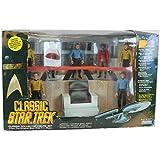 Classic Star Trek Classic Collector Figure Set