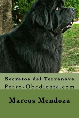 Secretos del Terranova: Perro-Obediente.com