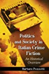 Politics and Society in Italian Crime...