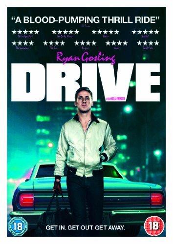 Drive [DVD] by Ryan Gosling