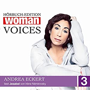 Jesabel (WOMAN Voices Edition 3) Hörbuch