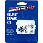 Pro Guard Hockey Helmet Repair Kit
