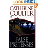 False Pretenses Contemporary Romantic Thriller