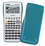 Casio - Graph 35+ - Calculatrice Graphique - 8 lignes - 21 caractères - USB