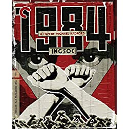 1984 The Criterion Collection [Blu-ray]