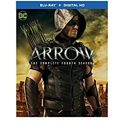 Arrow: Season 4