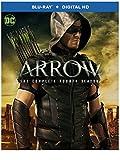 Arrow: Season 4 [Blu-ray]