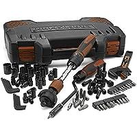 Craftsman 48083 Mach Series 83-Piece Ratcheting Tool Set + $10.65 Sears Credit