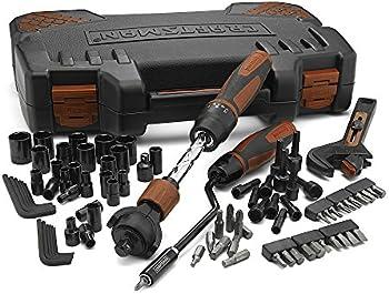 Craftsman 83-Piece Ratcheting Tool Set