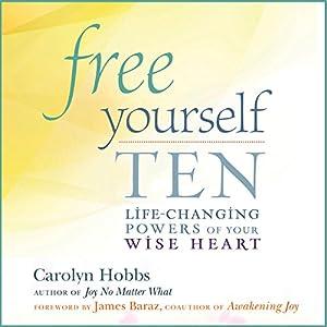 Free Yourself Audiobook
