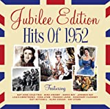 Jubilee Edition - Hits Of 1952 Various Artists