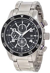 Nautica Men's N24533G NCT 402 Classic Analog Watch