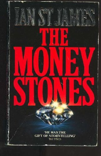 The Money Stones, Ian St James