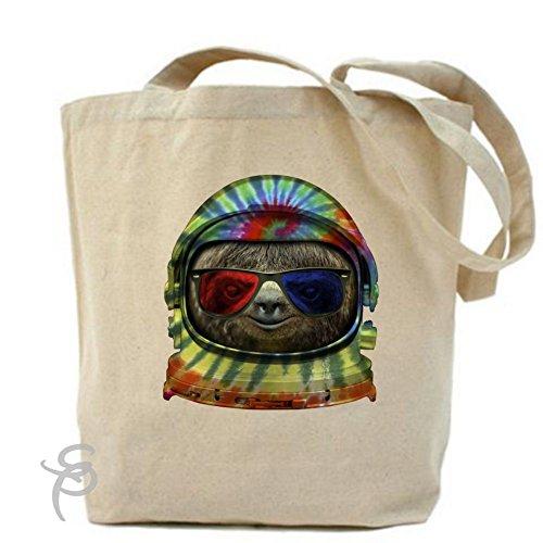 Toet Bag: Sloth Astronaut 3D Glasses TBTP2235617