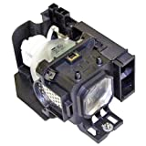 Nec VT480 Projector Lamp with Housing by Eurolamps