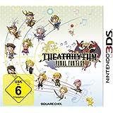 Theatrhythm: Final Fantasy