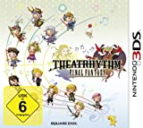 Theatrhythm: Final Fantasy 3DS [German Version]