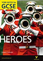 Heroes: York Notes for GCSE