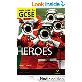 Heroes: York Notes for GCSE (New Edition)