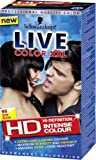 >>  Schwarzkopf LIVE Color XXL 99 Deep Black