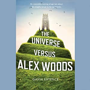 The Universe Versus Alex Woods Audiobook