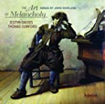 Dowland: Art Of Melancholy [Iestyn Da...
