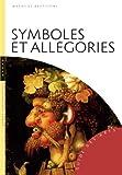 echange, troc M. Battistini - Symboles et allégories