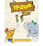 img - for Yazoo Global Level 1 Activity Book and CD-ROM Pack (Mixed media product) - Common book / textbook / text book