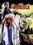 Dracula - Mediabook  (+ DVD) [Blu-ray] [Limited Edition]