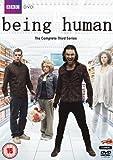 Being Human: Series Three [DVD]