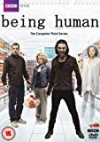 Being Human: Series Three [DVD]