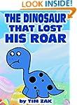 Children's Books: THE DINOSAUR THAT L...