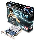 SAPPHIRE RADEON HD2400PRO 256MB DDR2 11109-19-20R