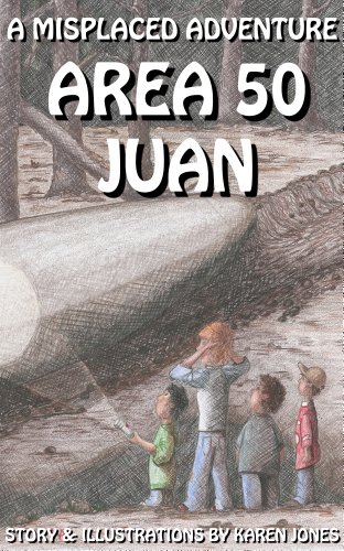 Area 50 Juan: A Misplaced Adventure