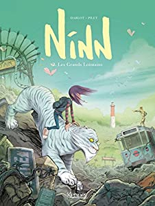 Ninn n° 2<br /> Les grands lointains